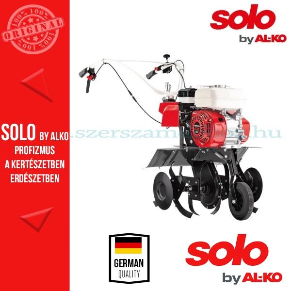 solo by AL-KO Rotációs kapák