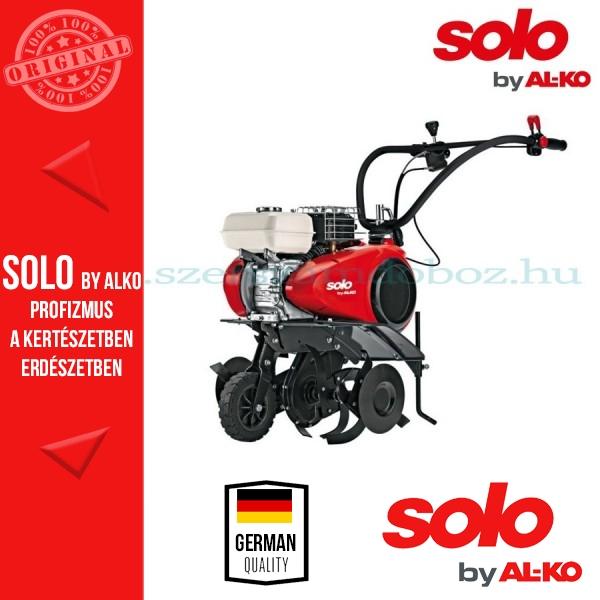 solo by AL-KO 510 HV Benzines rotációs kapa