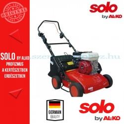 solo by AL-KO 518 Benzines talajlazító