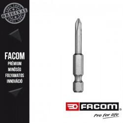 FACOM Standard csavarozó bit, phillips, PH2 x 90mm
