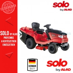 solo by AL-KO T18-95.5 HD Traktor