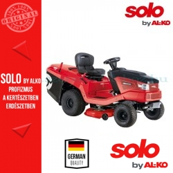 solo by AL-KO T20-105.5 HDE V2 Traktor