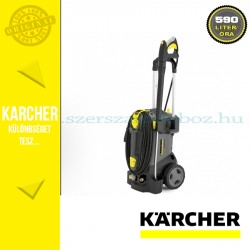 Karcher HD 6/13 C Plus Magasnyomású mosó