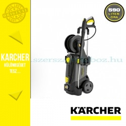 Karcher HD 6/13 CX Plus Magasnyomású mosó