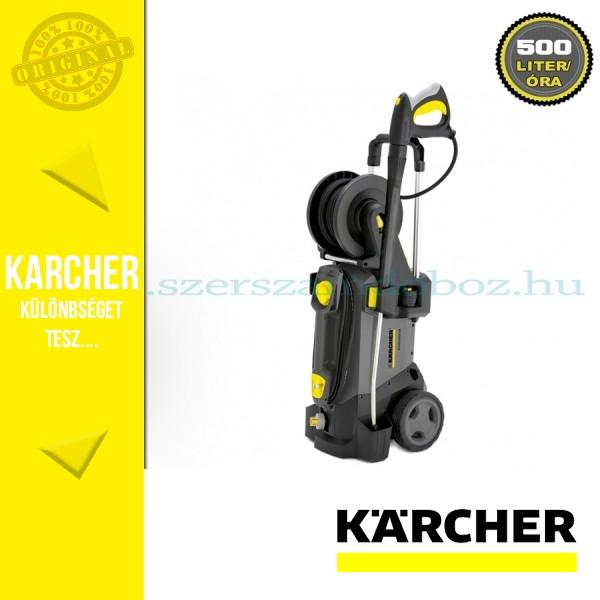 Karcher HD 5/12 CX Plus Magasnyomású mosó