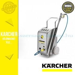 Karcher HD 10/15-4 Cage Food Magasnyomású mosó
