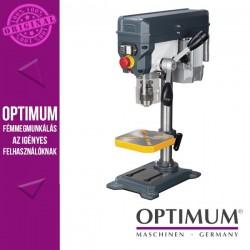 OPTIMUM OPTIdrill DQ14 Oszlopos Fúrógép 230V