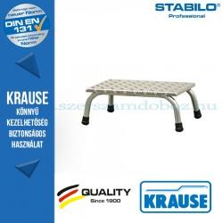 Krause Stabilo Professional szerelődobogó 1 fokos