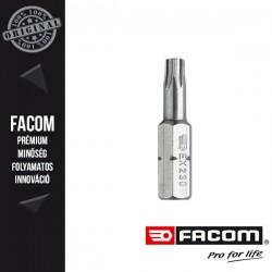 FACOM Standard csavarozó bit, Torx, T30 x 35mm