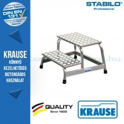 Krause Stabilo Professional szerelődobogó 2 fokos