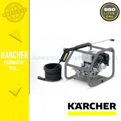 Karcher HD 728 B Cage Robbanómotoros magasnyomású mosó