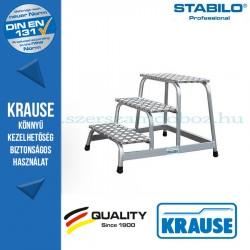 Krause Stabilo Professional szerelődobogó 3 fokos