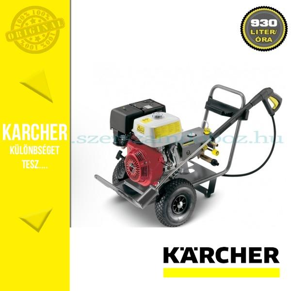 Karcher HD 1050 B Robbanómotoros magasnyomású mosó