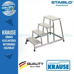 Krause Stabilo Professional szerelődobogó 4 fokos