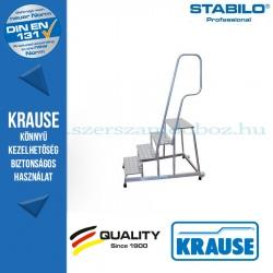 Krause Stabilo Professional gurítható szerelődobogó 4 fokos