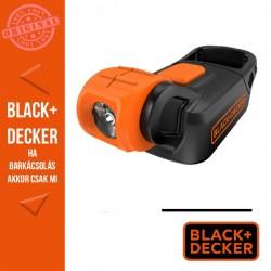 BLACK & DECKER BDCCF18N-XJ 18V Li-Ion kompakt lámpa akku és töltő nélkül