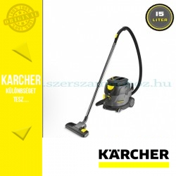 Karcher T 15/1 eco!efficiency Szárazporszívó