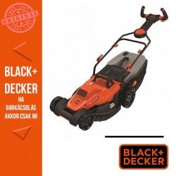 BLACK & DECKER Fűnyíró 1800W 42 cm, elforgatható - könnyű hozzáférést adó - fogantyú