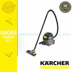 Karcher T 12/1 eco!efficiency Szárazporszívó