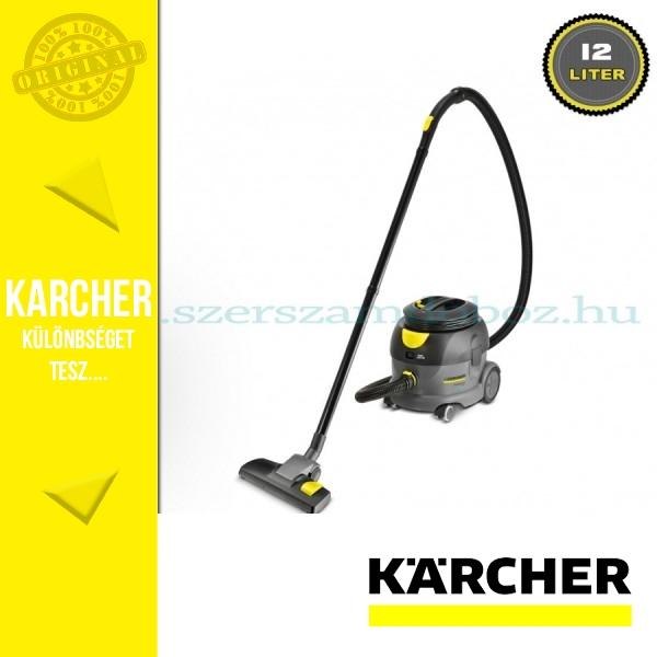 Karcher T 12/1 eco!efficiency Szárazporszívó