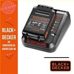 BLACK & DECKER BDC1A15-QW 18V Li-Ion Akkumulátor + 1,5Ah gyorstöltő