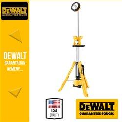 DeWalt DCL079-XJ 18V akkumlátoros háromlábú állványos led világítás