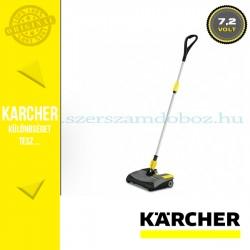 Karcher EB 30/1 Li-Ion Akkumulátoros seprő