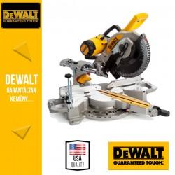 DEWALT DWS727-QS Gérvágó Fűrész
