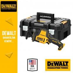 DEWALT DCS312NT-XJ 12V XR Kompakt Kardfűrész (Akku és töltő nélkül)