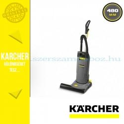 Karcher CV 48/2 Adv Szőnyegkefés porszívó