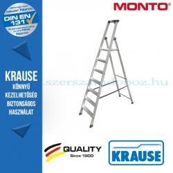 Krause Monto Solido lépcsőfokos állólétra 7 fokos
