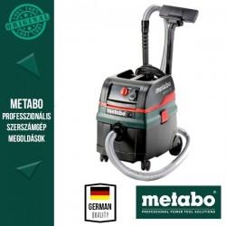 Metabo ASR 25 L SC Ipari porszívó