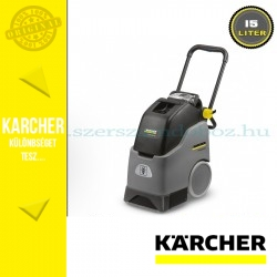 Karcher BRC 30/15 C Szőnyeg és kárpittisztító