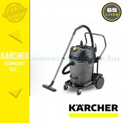 Karcher NT 65/2 Tact² Tc Nedves-száraz porszívó