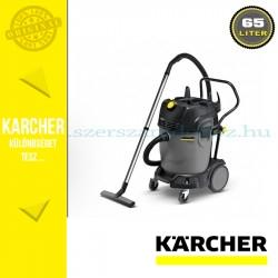 Karcher NT 65/2 Tact² Nedves-száraz porszívó
