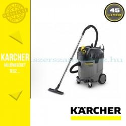 Karcher NT 45/1 Tact Te Ec Nedves-száraz porszívó