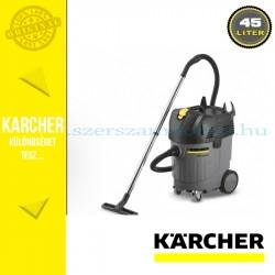Karcher NT 45/1 Tact Nedves-száraz porszívó
