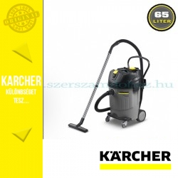 Karcher NT 65/2 Ap Nedves-száraz porszívó
