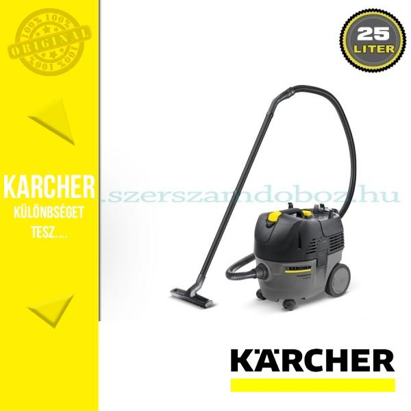 Karcher NT 25/1 Ap Nedves-száraz porszívó