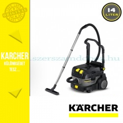 Karcher NT 14/1 Ap Te Adv Nedves-száraz porszívó