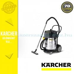 Karcher NT 70/3 Me Tc Nedves-száraz porszívó