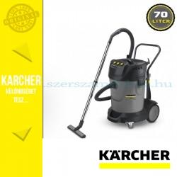 Karcher NT 70/3 Nedves-száraz porszívó