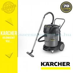 Karcher NT 70/2 Adv Nedves-száraz porszívó