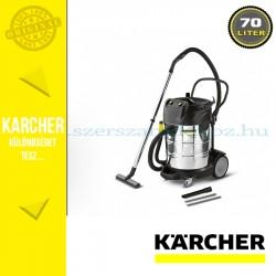 Karcher NT 70/2 Me Nedves-száraz porszívó