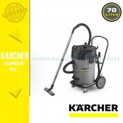 Karcher NT 70/2 Tc Nedves-száraz porszívó