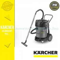Karcher NT 70/2 Nedves-száraz porszívó