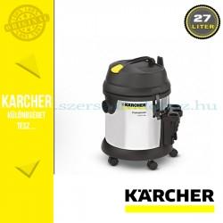 Karcher NT 27/1 Me Nedves-száraz porszívó