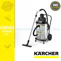 Karcher NT 80/1 B1 MS Nedves-száraz porszívó