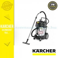 Karcher NT 75/1 Me Ec H Z 22 Nedves-száraz porszívó