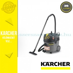 Karcher NT 35/1 Tact Te H Nedves-száraz porszívó
